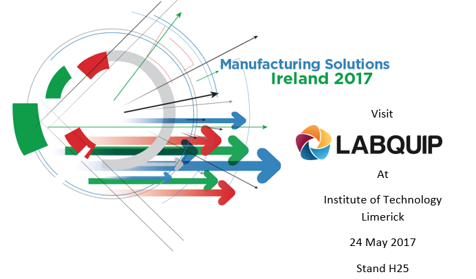 Manufacturing Solutions at the Institute of Technology Limerick
