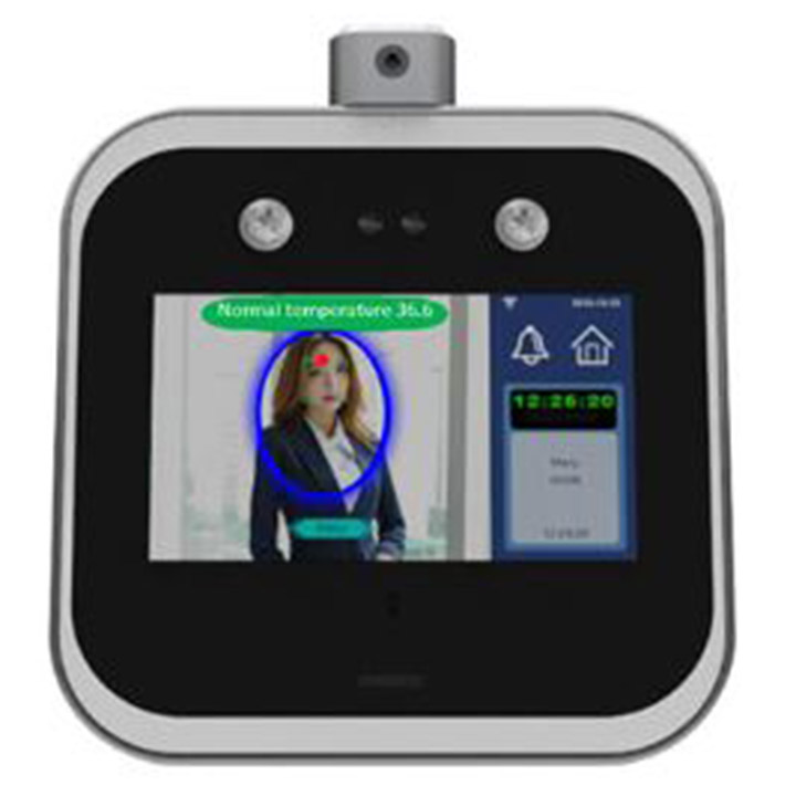 Access Control Temperature Scanner