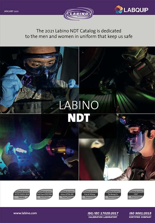 UV-inspection