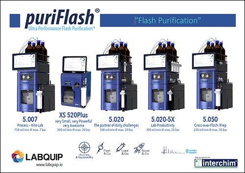 puriFlash