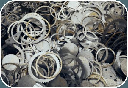 crap metal recycling