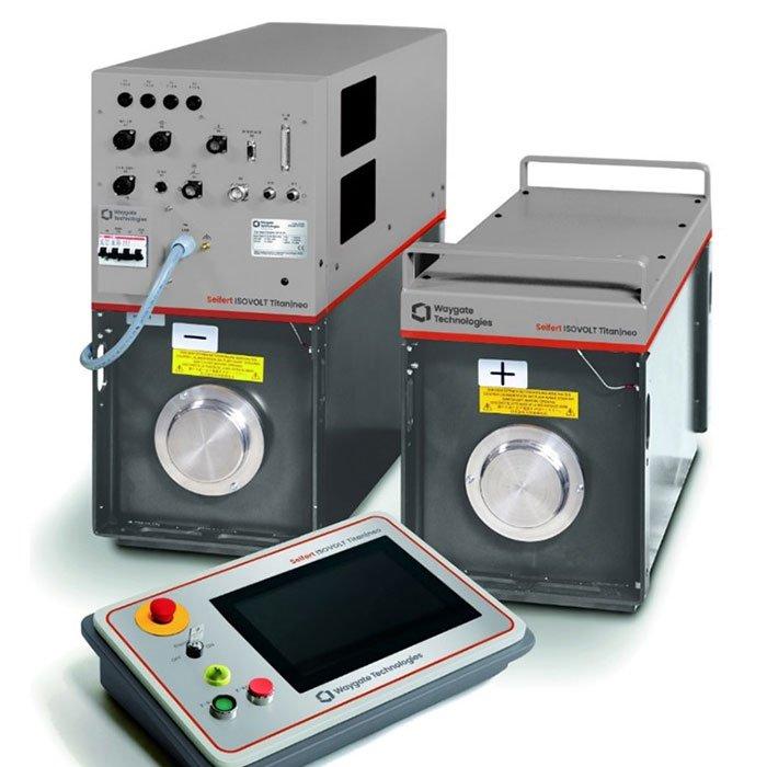 stationary xray generators