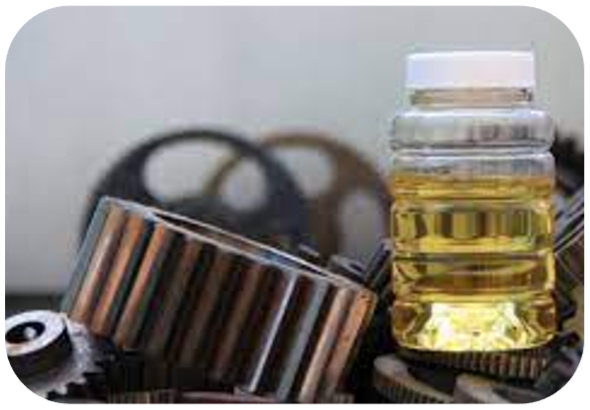 used oil analysis
