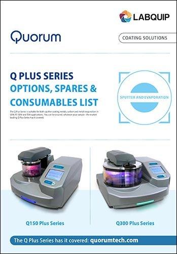 Q Plus Series options